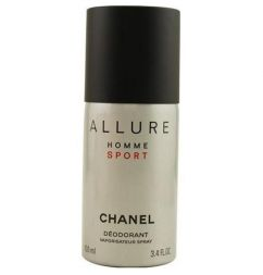 Chanel Allure Homme Sport M 100ml Deo