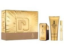 P.R. Set 1 Million M edt 50ml + edt 10ml + 100ml SG