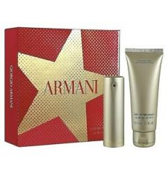 Armani Set Emporio She W edp 30ml + 75ml BL