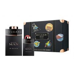 Bvlgari Set Man In Black 2014 M edp 100ml + edp 15ml