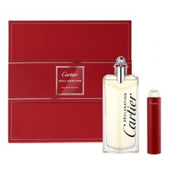 Cartier Set Declaration M edt 100ml + edt 15ml