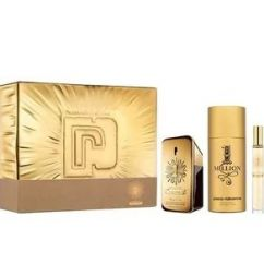 P.R. Set 1 Million Parfum 2020 M 50ml + 10ml + 150ml DEO