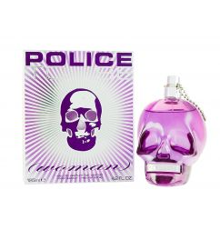 Police To Be woman edp125ml
