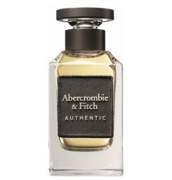 A&F Authentic 2019 M edt 100ml tstr