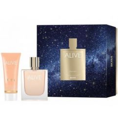 HB Set Boss Alive W edp 50ml + 75ml BL