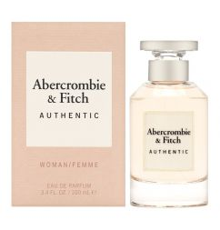 A&F Authentic 2019 W edp 100ml